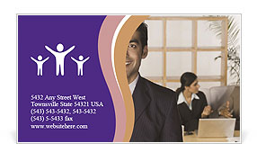 0000073623 Business Card Templates