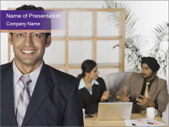 0000073623 PowerPoint Templates - Slide 1