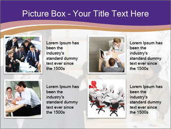 0000073623 PowerPoint Templates - Slide 14