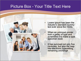 0000073623 PowerPoint Templates - Slide 20