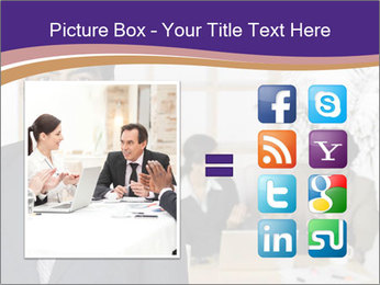 0000073623 PowerPoint Templates - Slide 21