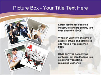 0000073623 PowerPoint Templates - Slide 23