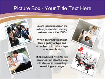 0000073623 PowerPoint Templates - Slide 24