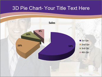 0000073623 PowerPoint Templates - Slide 35