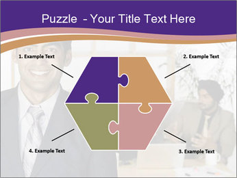 0000073623 PowerPoint Templates - Slide 40
