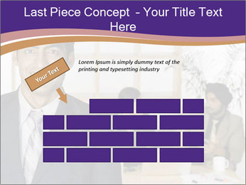 0000073623 PowerPoint Templates - Slide 46