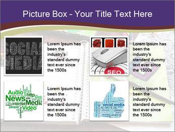 0000073624 PowerPoint Template - Slide 14