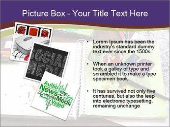 0000073624 PowerPoint Template - Slide 17