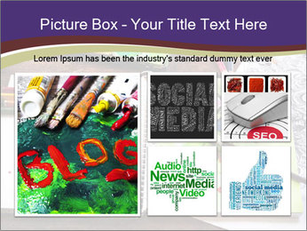 0000073624 PowerPoint Template - Slide 19