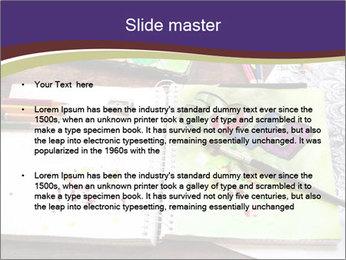 0000073624 PowerPoint Template - Slide 2
