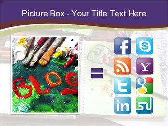 0000073624 PowerPoint Template - Slide 21