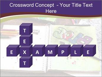 0000073624 PowerPoint Template - Slide 82