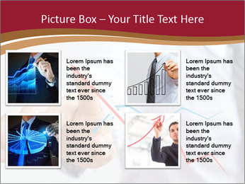 0000073626 PowerPoint Templates - Slide 14
