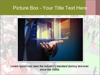 0000073630 PowerPoint Template - Slide 16