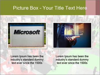 0000073630 PowerPoint Template - Slide 18