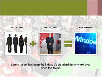 0000073630 PowerPoint Template - Slide 22