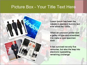 0000073630 PowerPoint Template - Slide 23