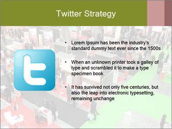 0000073630 PowerPoint Template - Slide 9