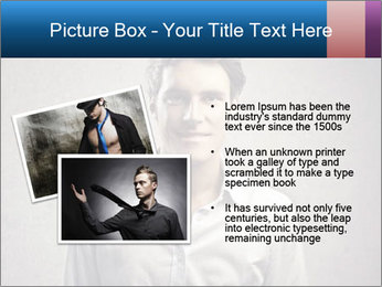 0000073631 PowerPoint Templates - Slide 20