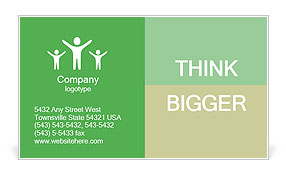 0000073632 Business Card Templates