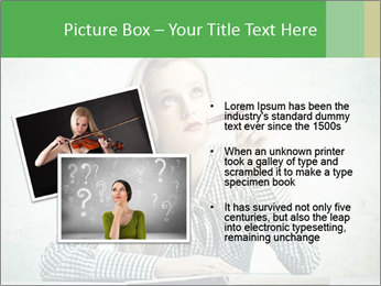 0000073632 PowerPoint Templates - Slide 20