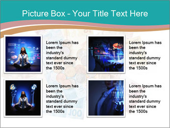 0000073634 PowerPoint Template - Slide 14