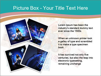 0000073634 PowerPoint Template - Slide 23