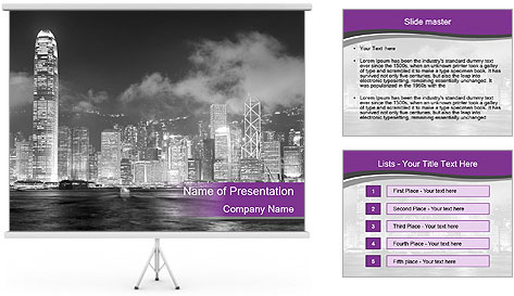 0000073637 PowerPoint Template