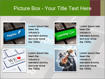 0000073640 PowerPoint Template - Slide 14