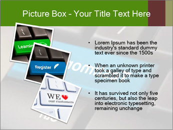 0000073640 PowerPoint Template - Slide 17