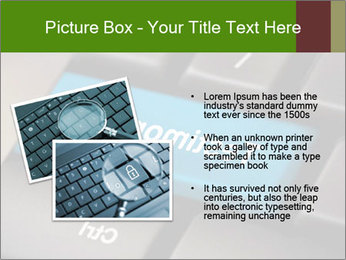 0000073640 PowerPoint Template - Slide 20