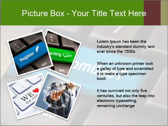 0000073640 PowerPoint Template - Slide 23