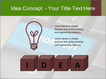 0000073640 PowerPoint Template - Slide 80