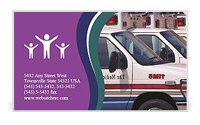 0000073641 Business Card Templates