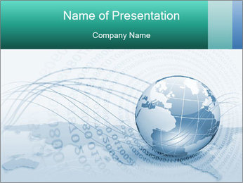 0000073642 PowerPoint Template - Slide 1