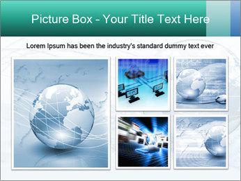 0000073642 PowerPoint Template - Slide 19