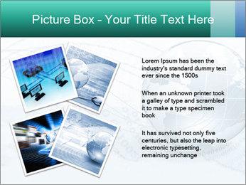 0000073642 PowerPoint Template - Slide 23
