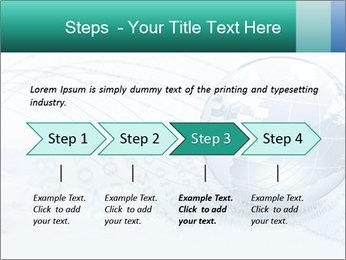 0000073642 PowerPoint Template - Slide 4