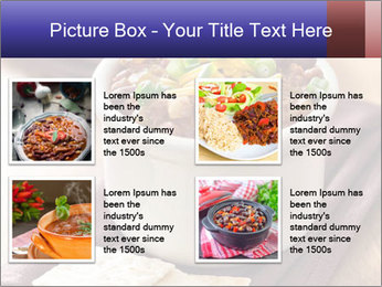 0000073643 PowerPoint Templates - Slide 14