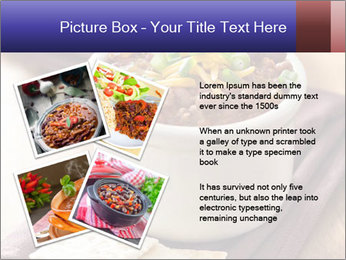 0000073643 PowerPoint Templates - Slide 23