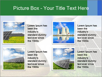 0000073644 PowerPoint Template - Slide 14