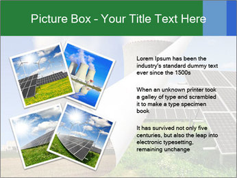 0000073644 PowerPoint Template - Slide 23
