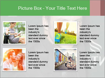 0000073645 PowerPoint Template - Slide 14