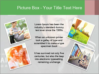 0000073645 PowerPoint Template - Slide 24