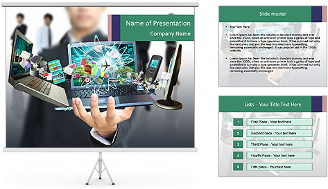 0000073648 PowerPoint Template