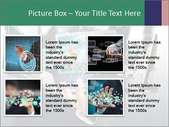 0000073648 PowerPoint Template - Slide 14