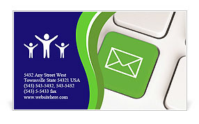 0000073649 Business Card Templates