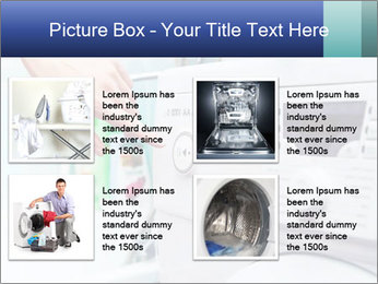 0000073650 PowerPoint Template - Slide 14