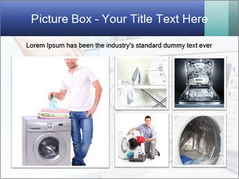 0000073650 PowerPoint Templates - Slide 19
