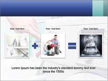 0000073650 PowerPoint Templates - Slide 22